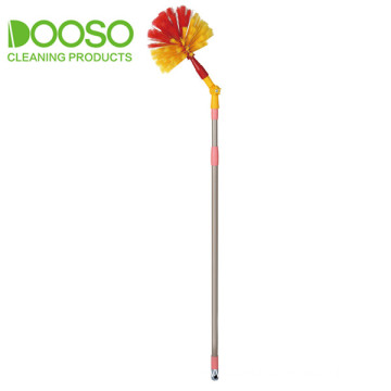 Round Cobweb Cleaning Ceiling Brush DS-601