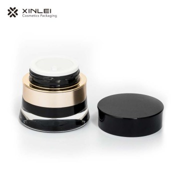 30 g Acrylic Cosmetic Plastic Jar For Skincare