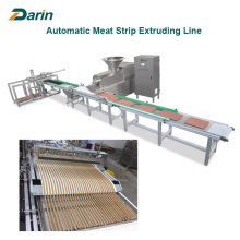 Pure Meat Dog Treats Extruder line
