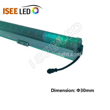 Indoor RGB LED Linear Tube Light