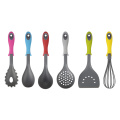 Heavy Duty 6 Pcs Plastic Kitchen Tool Set