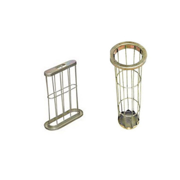 galvanized  filter bag cages