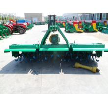 More than 100HP tractor drived rotary cultivator