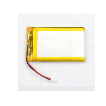 rechargeable lithium ion polymer battery 104240 3.7V 2000mAh
