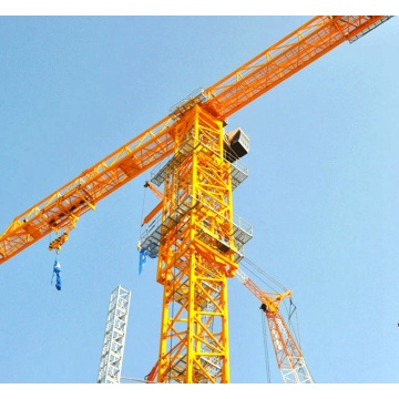 Energy conservation and efficient building hoisting