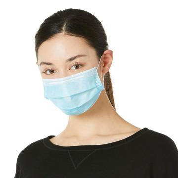 White List Certified Disposable Face Mask For Adult