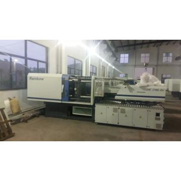 210 Ton Servo Energy-saving Injection Machine