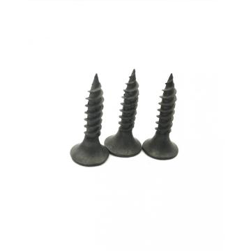 Nickel Plating Flat Torx Head Stainless  Screw
