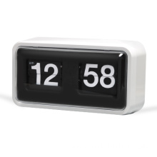 Box Shape cool digital wall clocks