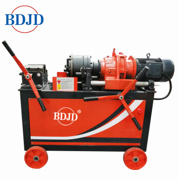 JBG-40D Rebar thread rolling machine