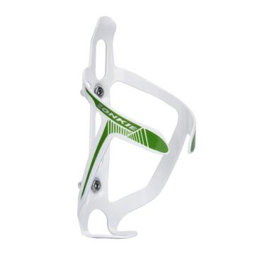 Road & Mountain Bicycle Water Bottle Cage Green