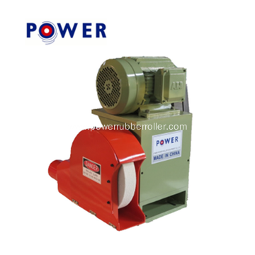 Customized Rubber Roller Grinding Head Device
