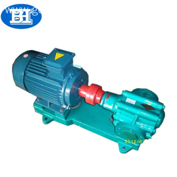 ZYB hard tooth surface diesel transfer waste oil pump