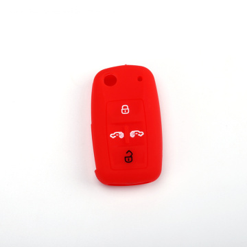 VW Silicone Key Protector Case