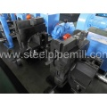 precision pipe production line