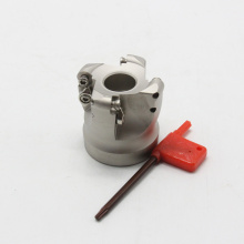 High Quality EMR-5R-50-22-4T Round Dowel Face Mills