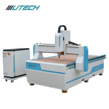 3d plastic acrylic wood cutting router 1325