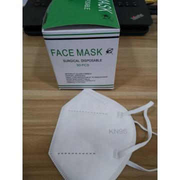 KN95 Anti Virus Masks