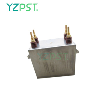 RFM 0.7KV type water-cooled film capacitors