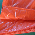 Three Layers HDPE Woven Fabric PE Cover Sheet