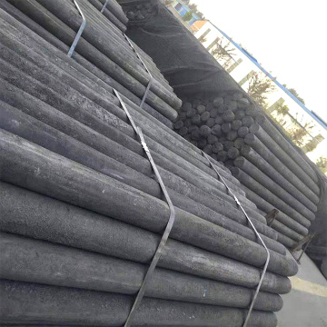 Sell various specifications of conductive graphite rods