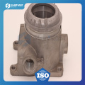 Sand casting metal parts