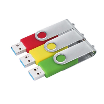Top Swivel Twister USB Stick 3.0