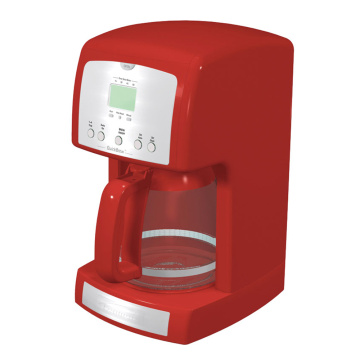 best rated office red coffee makers
