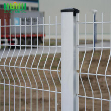 Factory supply 3D bending wire mesh fencing