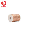 Factory direct price enameled rectangle copper wire flat copper winding wire
