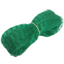 Extruded green anti bird net for agricultural
