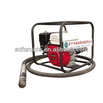 Furuide HONDA engine high frequency concrete vibrator,road vibrating machine