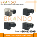DIN 43650 Form B Solenoid Valve Coil Connector