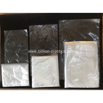 Food Grade Plastic Packaging Bags