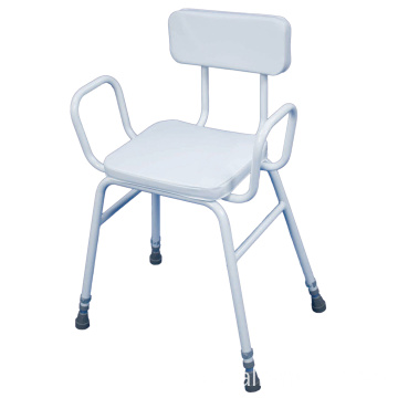 Perching Stool With PVC Padded
