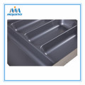 Quality Plastic Cutlery Tray For Drawers 400mm