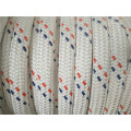 8-Strand Braided Polypropylene Mooring Hawser