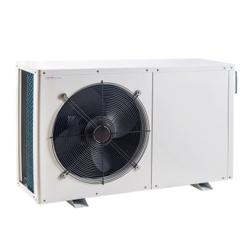 COP Heat Pump Air to Water