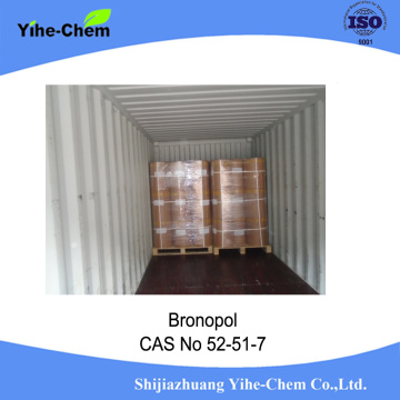 Bronopol water treatment Fungicide
