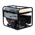 10kw Gas Generator with Electric Start and ATS