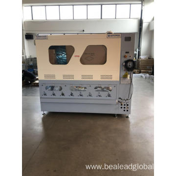 Automatic High Accuracy Down Fiber Filling Machine