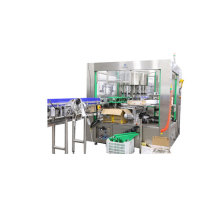 Full-auto BOPP Labeling machine linear type