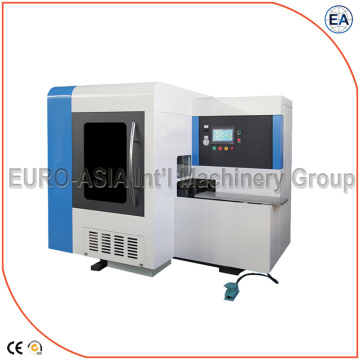 CNC Bus Arc Machine Center Chamfering Machine