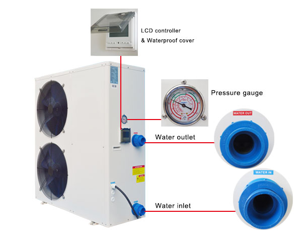 Heat Pump Air Water