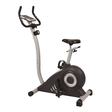 Body Building Black Mini Fitness  Exercise Bike