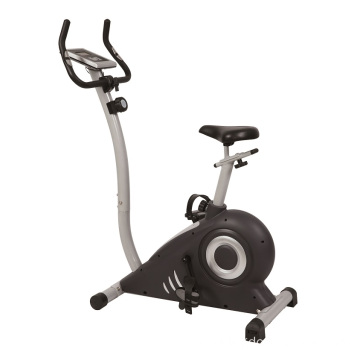8 Resistance Levels Manual Magnetic Exercise Bike