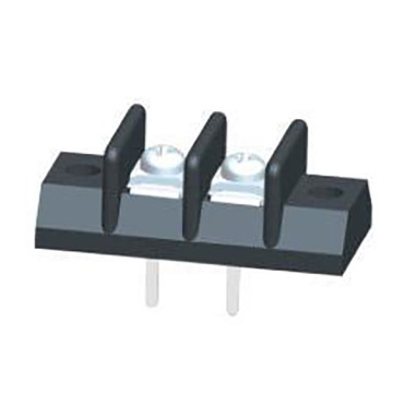 Barrier Terminal  Block Pitch : 11.0mm