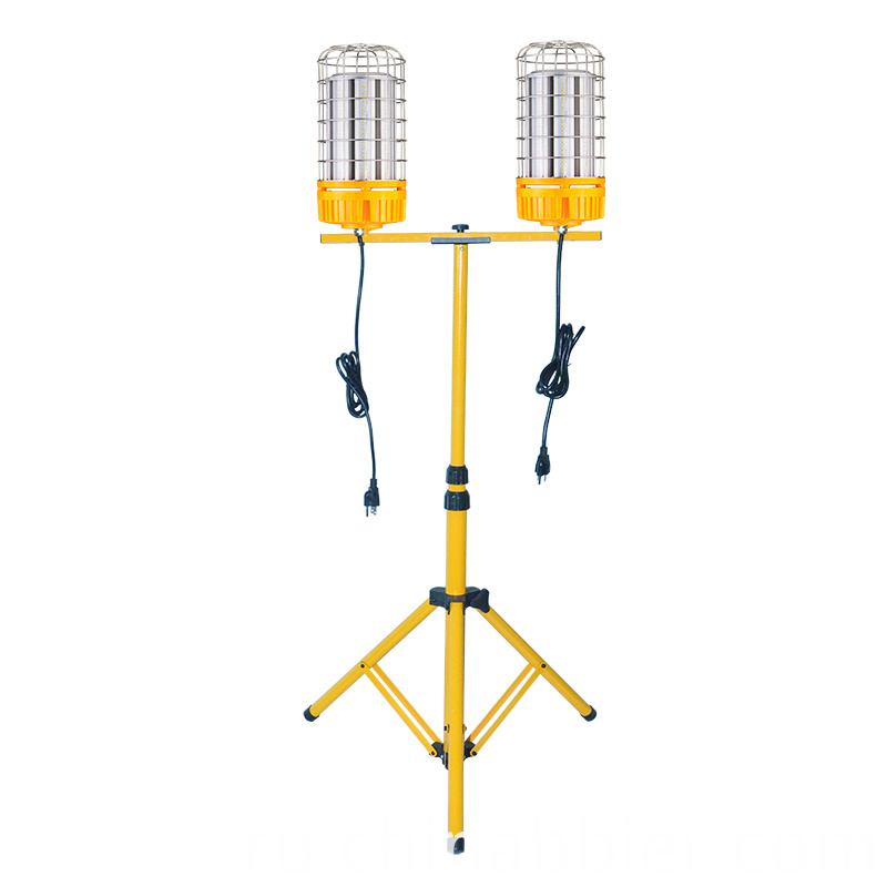 Tripod Work Light Stand (3)