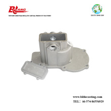 Custom Aluminum Machinery Die Casting Parts