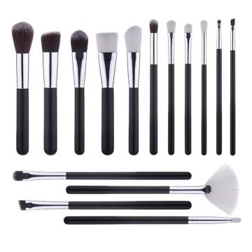29 buy harry potter Black makeup brush set